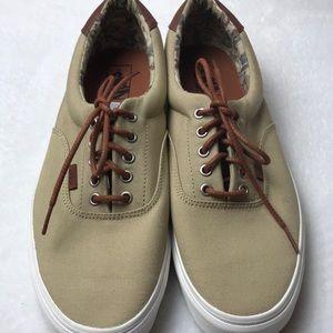 Vans Era 59 Desert Cowboy khaki men's shoe size 13